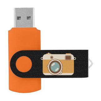 Digital Camera Photo USB Flash Drive