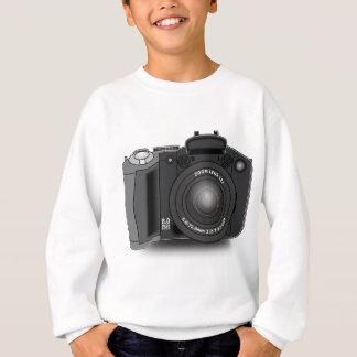 Digital Camera Sweatshirt