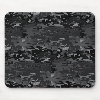 Digital Camo Mouse Pad