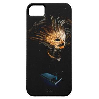 Digital Carnival iPhone 5 Case