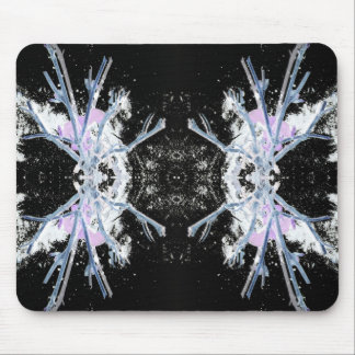Digital Collage Mousepad
