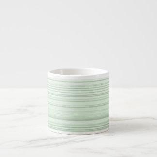 Digital Design in Pale Green Espresso  Mug Espresso Mug