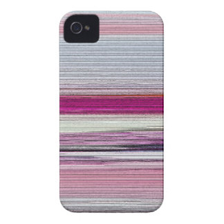 Digital Design in Pinks iPhone 4 Case Barely There