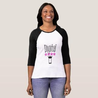 Digital Diva T-Shirt