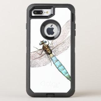 Digital Dragonfly OtterBox Defender iPhone 8 Plus/7 Plus Case