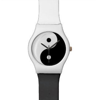 "digital DzynR's ""YINYANG"" Watch"