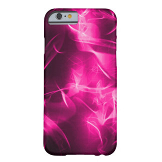 Digital Faerie Magick Fractal Pattern Barely There iPhone 6 Case