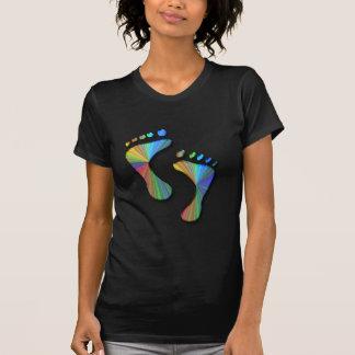 Digital Footprint T-Shirt