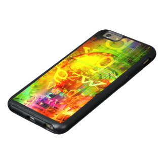 Digital Graffiti OtterBox iPhone 6 Plus Case