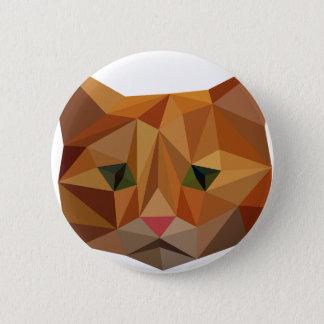 Digital Kitty 2 Inch Round Button