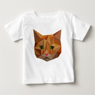 Digital Kitty Baby T-Shirt