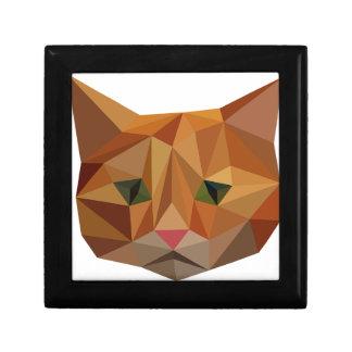 Digital Kitty Gift Box