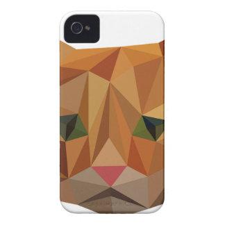 Digital Kitty iPhone 4 Case-Mate Case