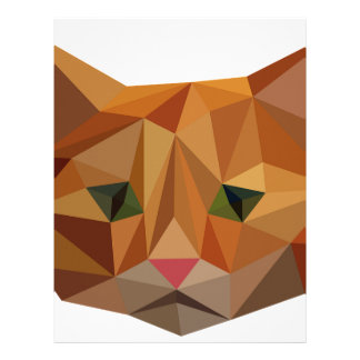 Digital Kitty Letterhead