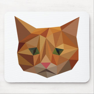 Digital Kitty Mouse Pad