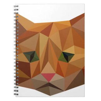 Digital Kitty Notebooks