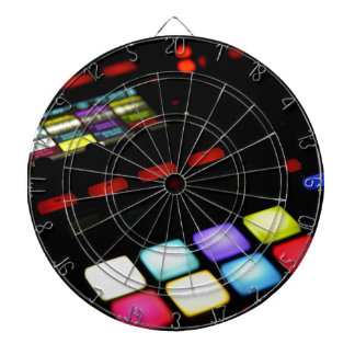 Digital Music Dj Technology Sequencer Samples Dartboard