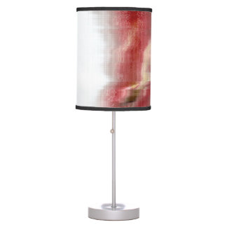 Digital Nectarine Table Lamp