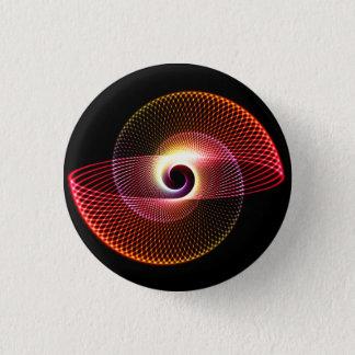 digital net 1 inch round button