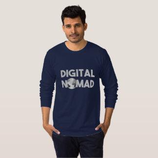 Digital Nomad Traveller T-Shirt