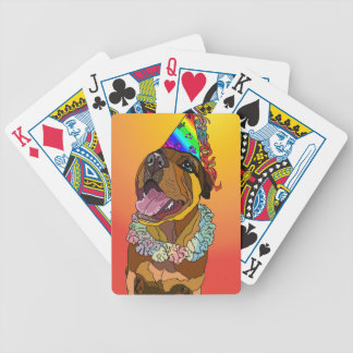 Digital Pet Drawings Bicycle Playing Cards