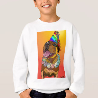 Digital Pet Drawings Sweatshirt