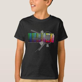 Digital Rainbow Shirt