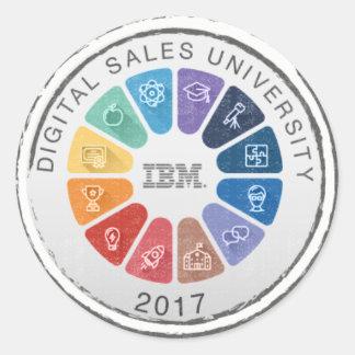 Digital Sales University 2017 Sticker