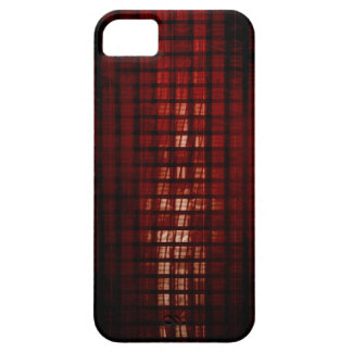 Digital Security and Network Firewall Surveillance iPhone 5 Covers