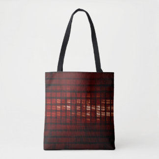 Digital Security and Network Firewall Surveillance Tote Bag