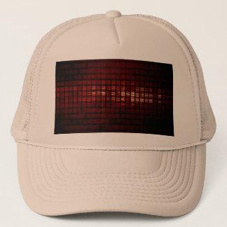 Digital Security and Network Firewall Surveillance Trucker Hat