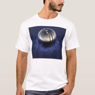 Digital sphere T-Shirt