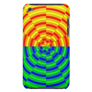 Digital Sunrise Barely There iPod Case