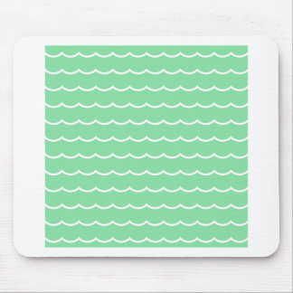 digital waves scrapbooking and fun paper mouse pad