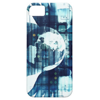 Digital World and Technology Lifestyle Industry Case For The iPhone 5