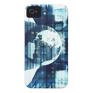 Digital World and Technology Lifestyle Industry Case-Mate iPhone 4 Case
