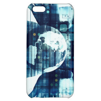 Digital World and Technology Lifestyle Industry iPhone 5C Cover