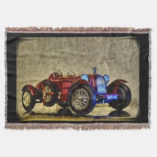 Digitally Artworks by Jean Louis Glineur: 2300 Throw Blanket