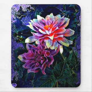 Digitally Painted Mouse Pad by Artful Oasis