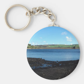Digley Reservoir Keychain