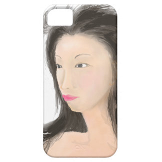Dignified [japanese kanji] iPhone 5 cases