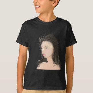 Dignified [japanese kanji] T-Shirt
