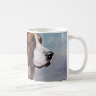 Dignity and Grace Mug