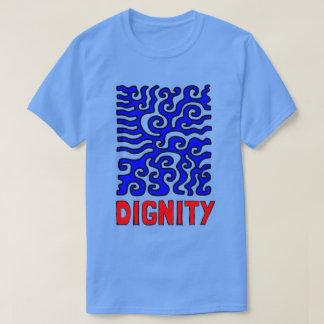 """""""Dignity"""" Men's T-Shirt"""