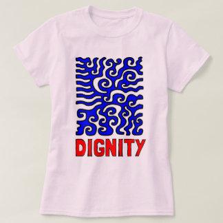 """""""Dignity"""" Women's T-Shirt"""