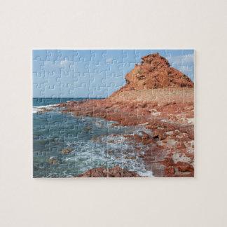 Dihamri Marine Protected Area, Socotra, Yemen Jigsaw Puzzle