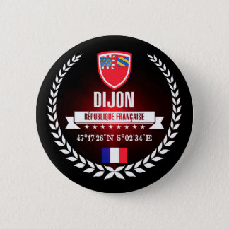 Dijon 2 Inch Round Button