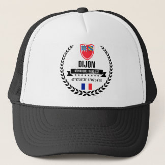 Dijon Trucker Hat