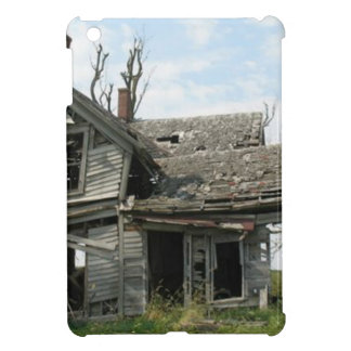 Dilapidated Farm house iPad Mini Covers