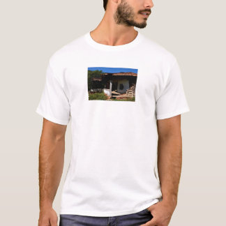 Dilapidated Haunted House T-Shirt